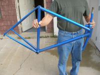 <h2></h2><p>Dormant Blue</p>